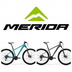 MERIDA BIG NINE 40 - 29""